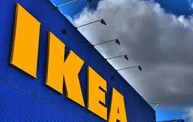 IKEA v Rusku