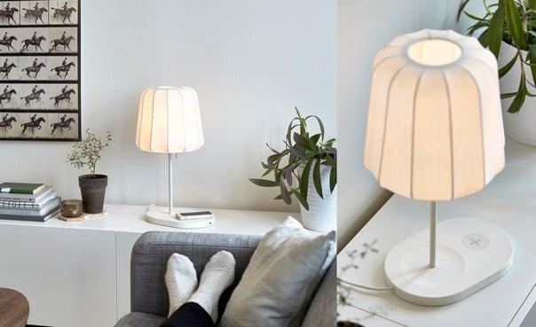 Nové produkty IKEA