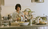 Blind kuchár v kuchyni METÓDA