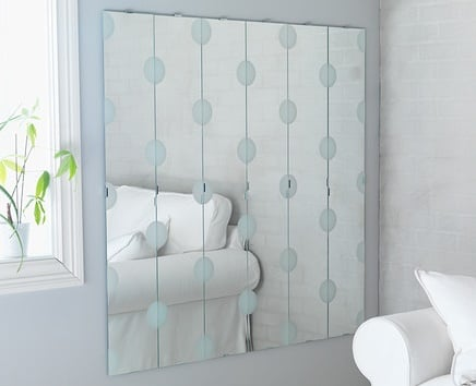Mirror review choose mirror from ikea - Grand miroir mural ikea ...