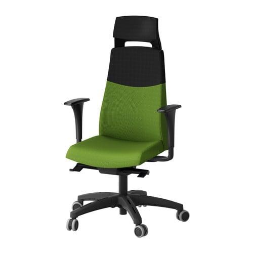 Kancelárska stolička Wolmar
