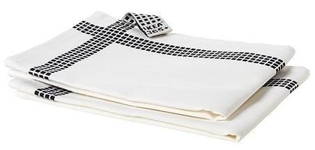 Håndklæder günstig serien fra IKEA