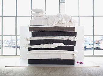 Komfortowy Sen Przegląd Ikea Materace