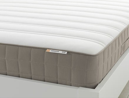 Boxspring ikea review