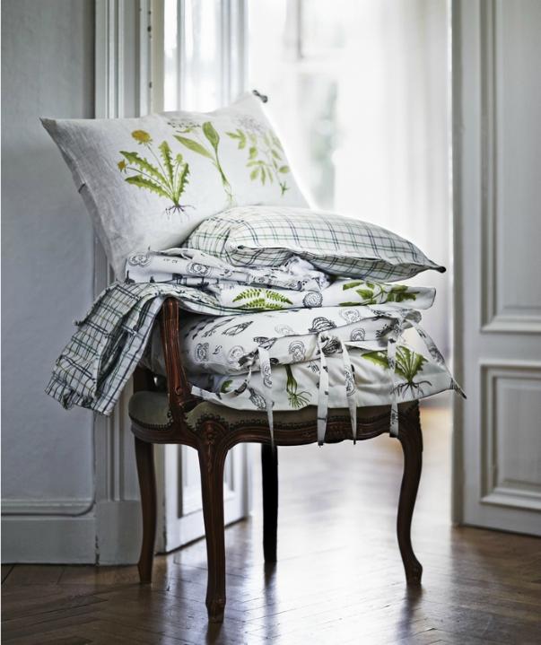 IKEA Textilien