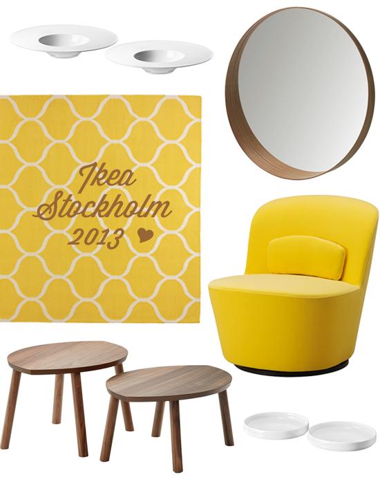 IKEA STOCKHOLM 2013