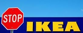 IKEA in Belarus will not