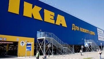 IKEA Rosja