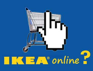 Nettbutikk IKEA