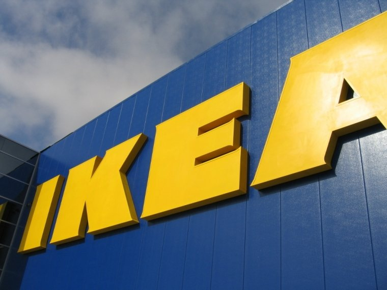 IKEA in Spagna