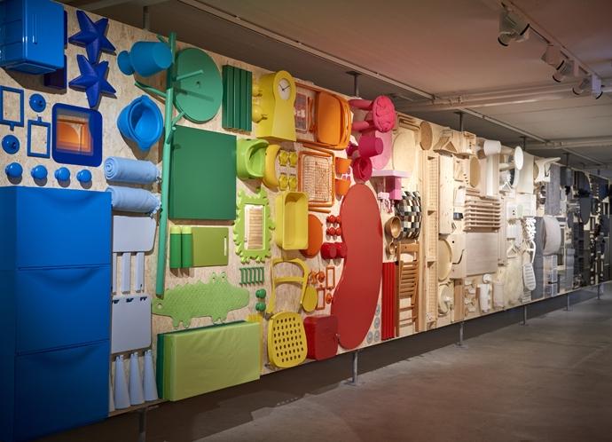 Oczy Ikea Muzeum