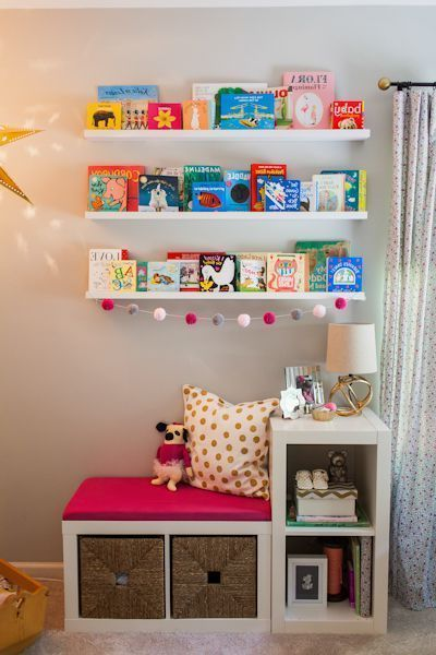 Reading Corner from CALLAX